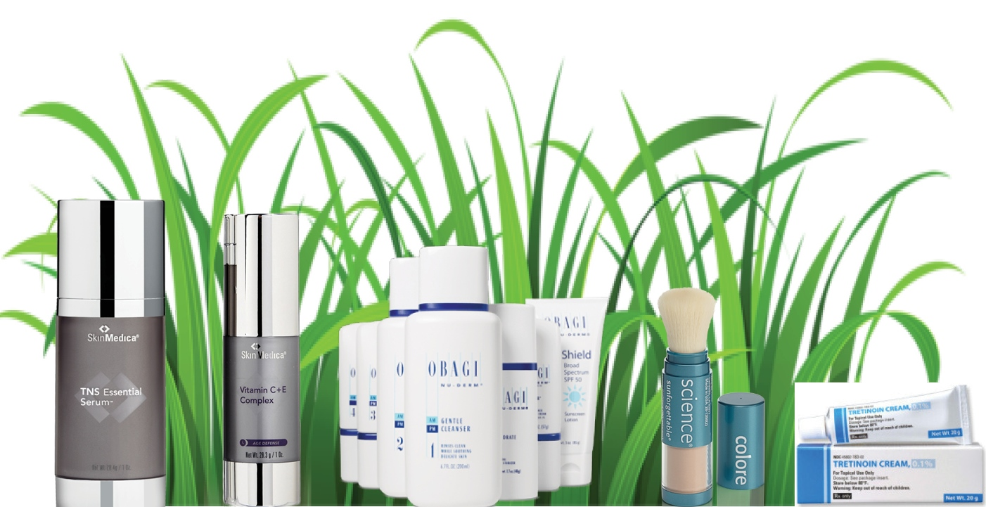 Why Skin Care and G.R.A.S.S. go together