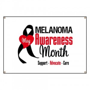 Melanoma Month Should be All Year Round