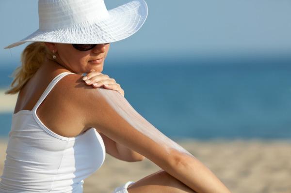 The Sunscreen Debate