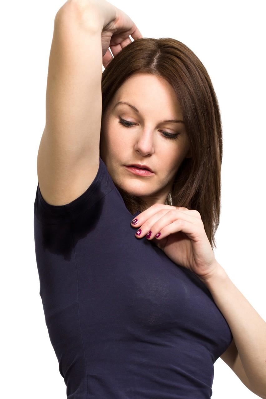 Hyperhidrosis: Sweating in Silence (Rebecca Reinke, PA-C)