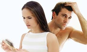 Causes and Solutions of Hair Loss