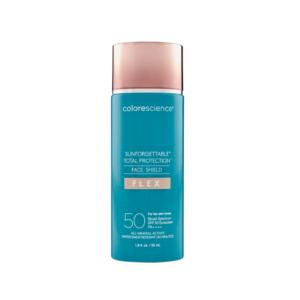 Colorescience Flex product bottle