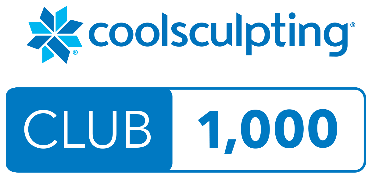 Coolsculpting Club logo