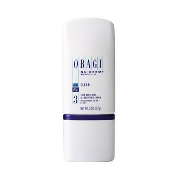 Obagi-3-Clear