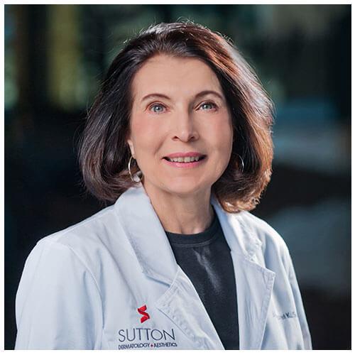 Margaret Kontras Sutton, M.D.