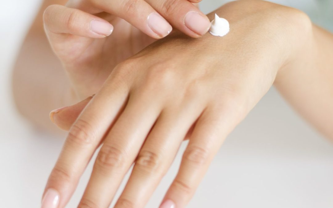 The Top 5 Ways to Combat Dry Skin