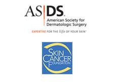 ASDS and SCF Logos